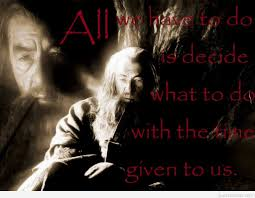 hope quotes gandalf best gandalf lotr quotes images and wallpapers