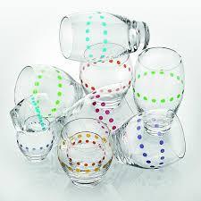 bicchieri ivv obelix set 6 bicchieri bibita 43 cl ivv ivv bicchieri e