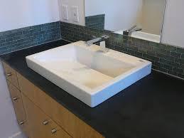 Bathroom Tile Backsplash Ideas Tile Bathroom Backsplash Ideas Top Bathroom