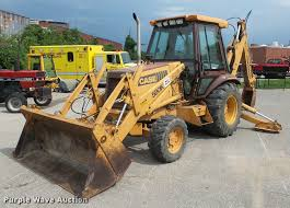 case 580k backhoe item bg9678 sold december 6 governmen