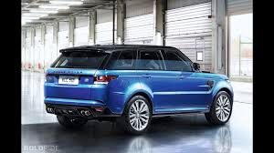 land rover evoque black modified range rover sport svr
