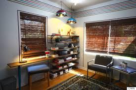 Dorm Desk Bookshelf This Easy Diy Bookshelf Doubles As A Desk Huffpost