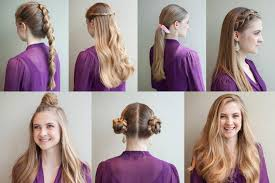 hair styles for vacation vacation hairstyles travel friendly hairstyles to help you look