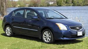 nissan sentra blue 2010 sentra not so great expectations the globe and mail