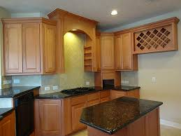 Kitchen Cabinets With Wine Rack by Box Kitchen Cabinets Yeo Lab Com