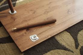 mid century coffee table legs a pair of pears diy mid century modern coffee table crafts tips