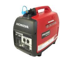 honda propane eu2000i inverter generator whisper quiet ebay