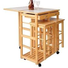desserte de cuisine en bois à roulettes impressionnant meuble de rangement cuisine pas cher 5 table