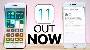 ios 11 released everything you need to know youtube