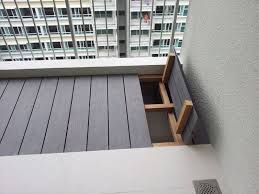 outdoor balcony flooring flooring designs