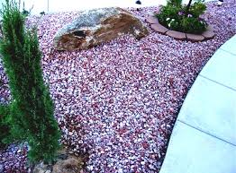 River Rock Landscaping Ideas 13 River Rock Landscape Ideas Very Attractive Design Thebusylife