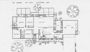 Eichler Style Eichler Style House Plans Photo House Plans