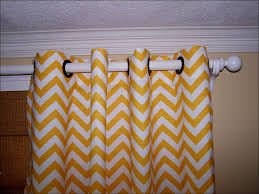 Red And White Buffalo Check Curtains Kitchen Cafe Curtains Target Orange And Grey Curtains Short