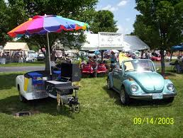 volkswagen beach air cooled vw fun fest mid america motorworks volkwagen fun fest