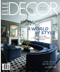 Interior Design Magazine Subscriptions by Usa Best Design Magazines U2013 Home And Decoration