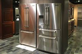 French Door Fridge Size - the largest capacity counter depth french door refrigerators