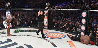 Dada 5000 Backyard Fights Bellator 149 Results Kimbo And Dada 5000 Put Everyone To Sleep