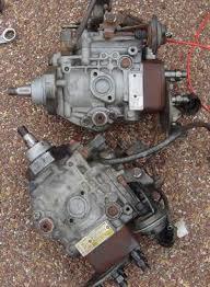 4runner injector pump