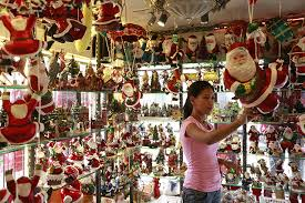 christmas decorations sale 12 places to up christmas decorations lifestyle gma news
