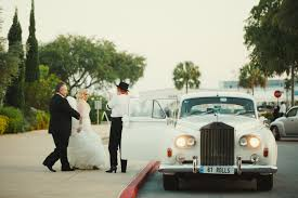 roll royce bahawalpur art deco st petersburg wedding at dali museum modwedding
