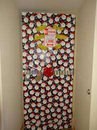 christmas door wrapping paper 7 ways to decorate your for christmas