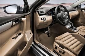 test drive vw passat tdi offers space mpg comfort u2013 usatoday com
