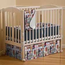 Mini Portable Crib Bedding Coastal Portable Crib Bedding Carousel Designs