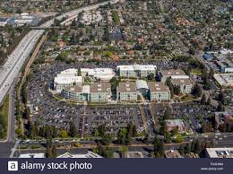 apple campus i or apple campus 1 cupertino silicon valley stock