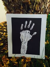 10 fall handprint crafts with book pairings scholastic