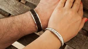personalized couples bracelets gift for husband gift