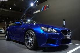 bmw m6 blue 2012 leipzig auto bmw m6 convertible in san marino blue