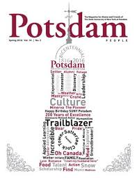 jobs journalismus studierendensekretariat potsdam fall 2013 issue of potsdam people by suny potsdam issuu