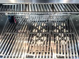hestan outdoor grills a shot across the bow of kalamazoo