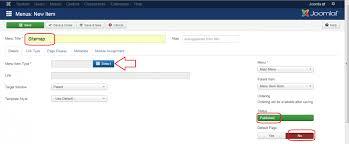 Sitemap How To Create Xml Sitemap For Joomla