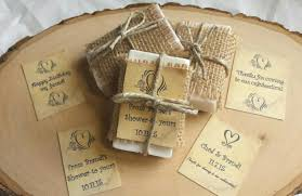 bridal shower soap favors yadkin valley cookies handmade