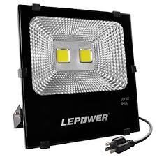 Brightest Outdoor Flood Light 100w New Craft Led Flood Lights Bright Work Lights 500w