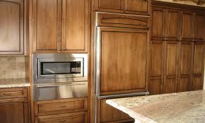 alder kitchen cabinets stained alder kitchen cabinets stained