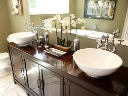 vanity ideas for bathrooms lifetime bowl bathroom sinks and vanities hgtv eximiustechnologies