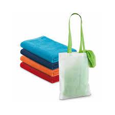 serviette de bain bio serviettes de plage entreprises