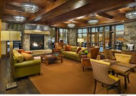 Lodge Interior Design by Northstar Ski Resort Vacation Packages Near Lake Tahoe Book Now