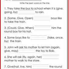 proper noun worksheets 1st grade kristal project edu hash