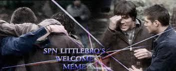 Spn Kink Meme Delicious - spn littlebro s welcome meme spn littlebro