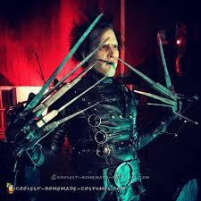 edward scissorhands costume spirit halloween 60 coolest diy edward scissorhands costumes for halloween