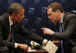caught on open mike obama tells medvedev he needs u0027space u0027 on