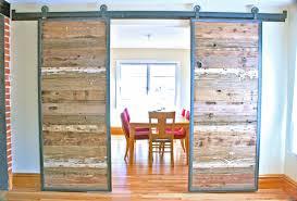 Reclaimed Wood Barn Doors by Barn Wood Sliding Door Btca Info Examples Doors Designs Ideas