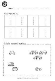 measurement comparing length long and short worksheet for pre k