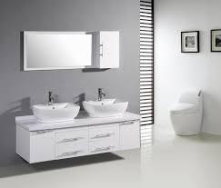 Bathroom Sink Toilet Cabinets Floating Bathroom Vanity Double Sink Descargas Mundiales Com