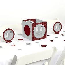 Graduation Party Centerpieces For Tables by Graduation Party Centerpieces Ebay