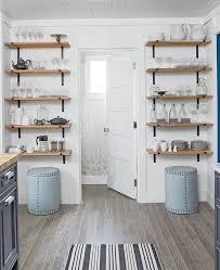 open shelving in kitchen ideas 34 best kitchen open shelving ideas images on kitchens
