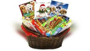 Best Friend Gift Basket A Tale Of Four Dog Foods Finding The Best Chow For Your Hound